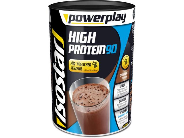 Isostar High Protein 90 Tub 750g, Chocolate